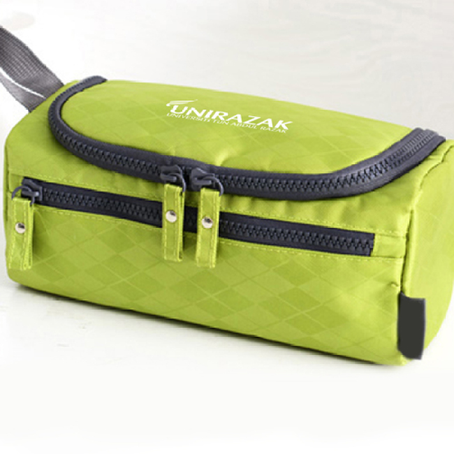 Waterproof Travel Accessories Makeup Bag