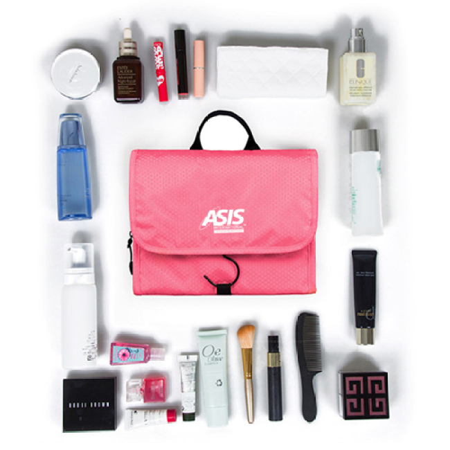 Waterproof Travel Toiletry Makeup Bag
