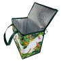 fresh meat storage delivery bag fresh steak food delivery cooler bag for delivery