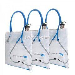 High-grade Nylon stethoscope shopping bag