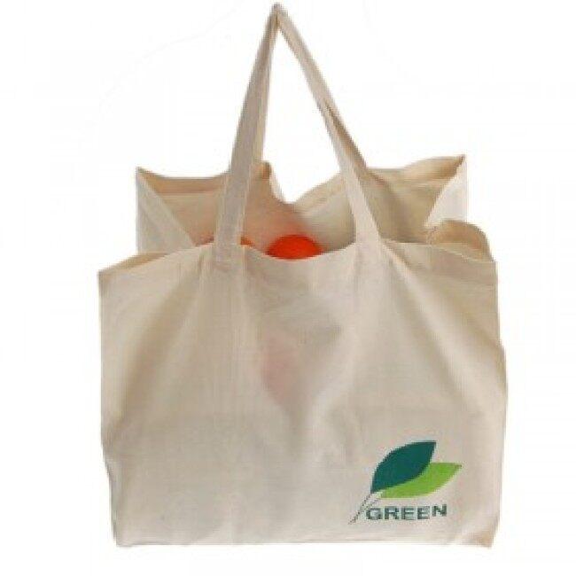 High Quality Cotton Tote Bag