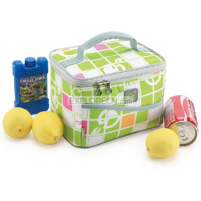 6 Cans oxford cooler bag