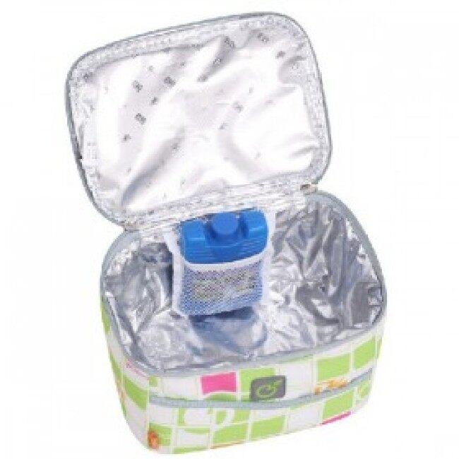 6 Cans oxford cooler bag