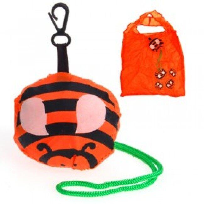 Bee shape shopping bag