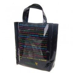 Shiny PU Shopping Bag
