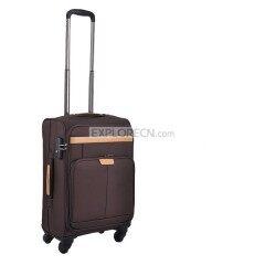 Men trolley travel bag