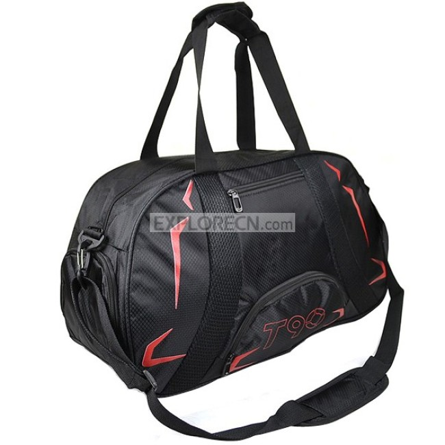 Polyester Sports Travel Bag