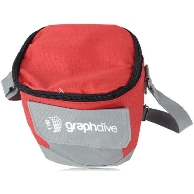 Personalized Insulated Lunch Bag