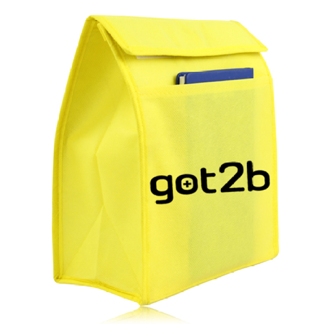 Non Woven Cooler Lunch Bag