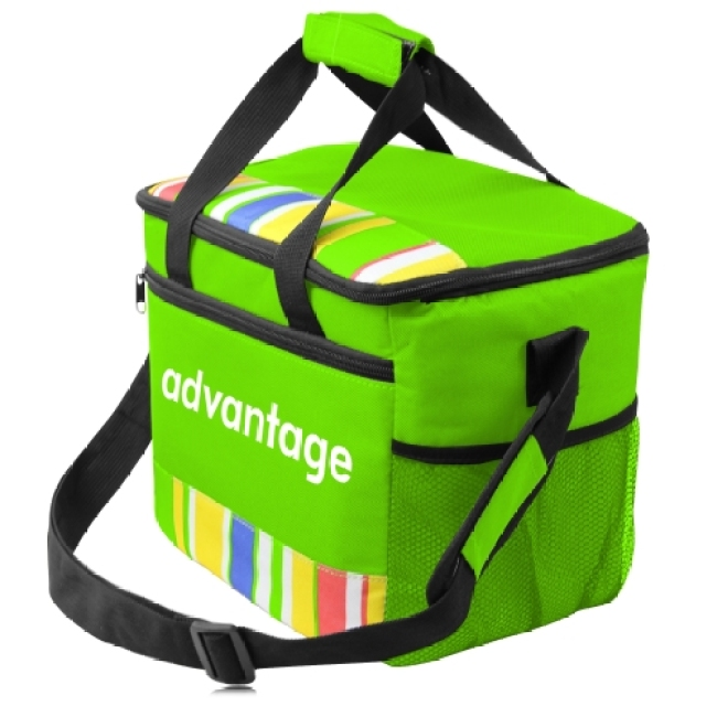 Trendy Insulation Cooler Picnic Bag