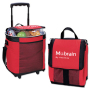 Ice 30 Can Roller Cooler Trolley