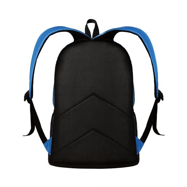 Promotion Backpack Bag Custom Logo Small MOQ Portable
