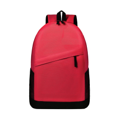 High Quality Water Resistant Polyester Backpack Daypack for Outdoor