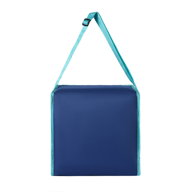 Insulated portable cooler bags work lunch cooler bag