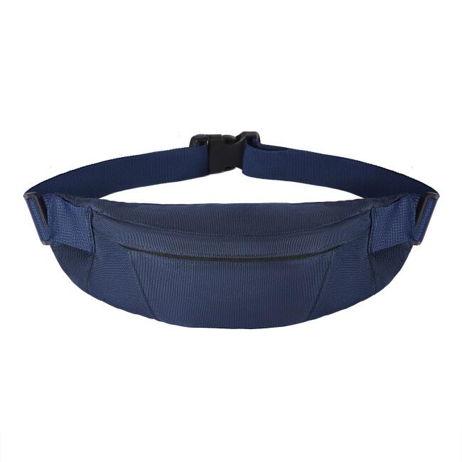 Bag Adjustable Belt Colorful Lightweight Men Waist Bag