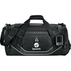 Deluxe Sport Travel Duffel Bag