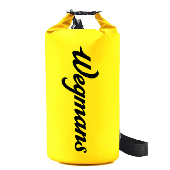 Roll Top Waterproof Floating Dry Bag