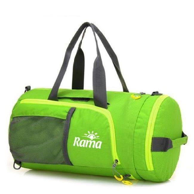 Waterproof Foldable Durable Travel Duffle Bags