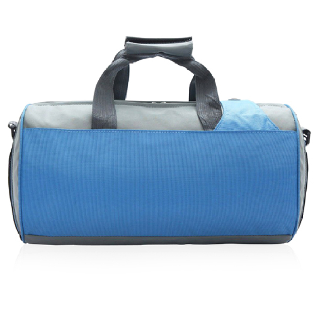 Rugged Waterproof Duffel Bag