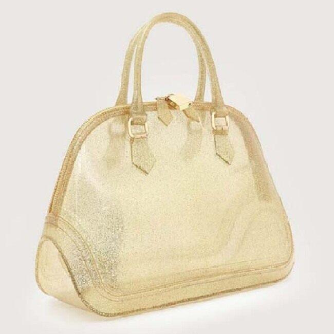 Powder Star Tote Bolsas Summer Shell Women Beach Bags