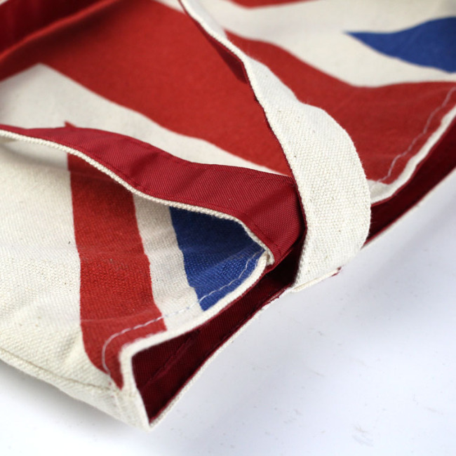 Economical Cotton Reusable Wholesale Tote Bags