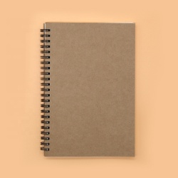2021 Fancy Design Daily Notebook Smart Travelers Notebook Factory Wholesale Custom Notebook Printing Composition Book Hardcover