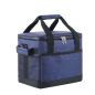 Custom can carry a large incubator takeout outdoor ice van with zipper takeout delivery bag