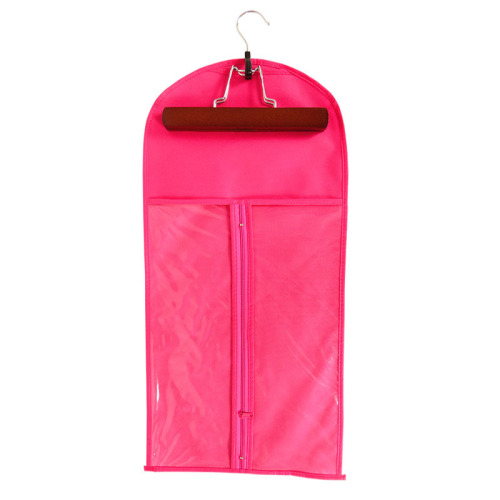 Gift items with customized promotion logo wig bags wig packaging bags