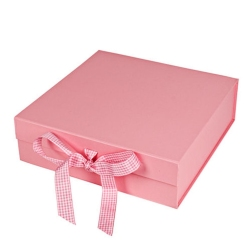Eco-friendly paper packing wholesale custom printed boxes magnetic folding box