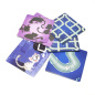 China manufacturer strategy educational family paper printing  playing cards for children
