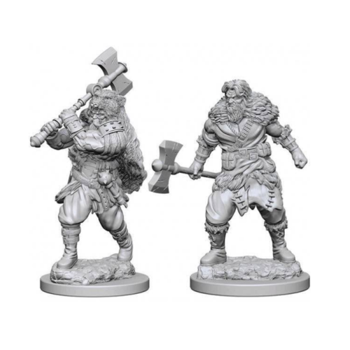 Custom made design  paper board game set with plastic acrylic miniatures figures