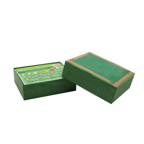 Many people grab durian board game professional custom paper card game set manufacturer wholesale