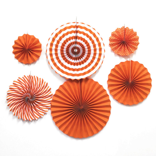 Wholesale folding of high quality honeycomb fans