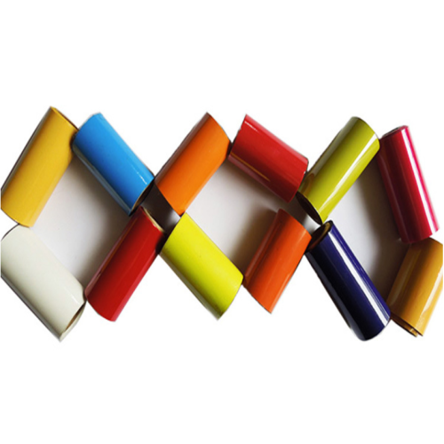 High quality pantone pigment color white blue red black yellow orange colorful paper plastic pen hot stamping foil
