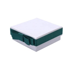 Wholesale Custom Luxury Gift Box Packaging Custom Design Cardboard Gift Boxes With Lid and Ribbon
