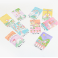 High Quality Customized Printing Mysterious Tarot Cards Sets Deck Games Playing Cards