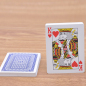 Top Quality custom design size material OEM  service for paper playing card