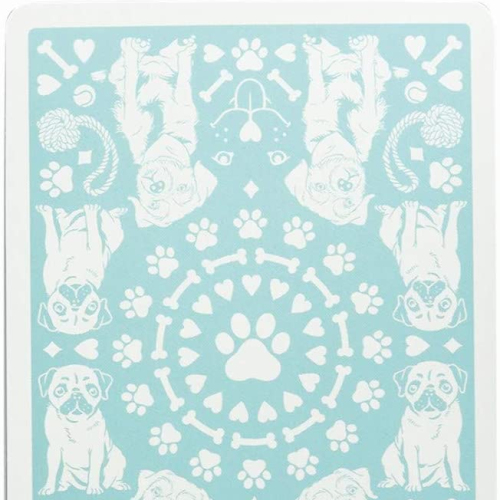 China manufacturer strategy funny family cute animal paper printing  playing cards