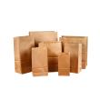 brown krafte paper