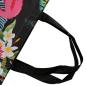 Eco Friendly Custom Reusable Foldable Supermarket Use Tote Bag Laminated Bag