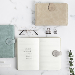 soft horizontal line high super thick B5 thickened simple spiral  college students art exquisite exerciseoffice school  notebook