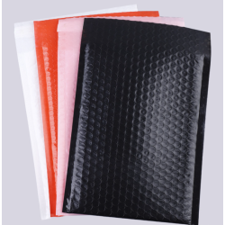 Colorful  Wholesale Customized Color In-stock Bubble Mailer