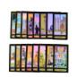 Wholesale Custom Tarot Romantic Color System Tells The Future Logo Printed Paper Tarot Board Game Cards