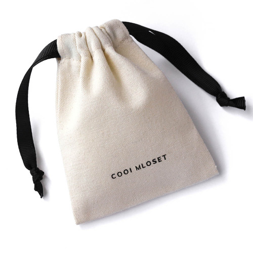 Handle Custom Print Promotional Recycle Plain Organic Cotton Shopping Tote Canvas Bag