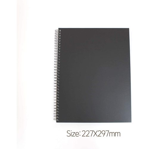 2020 New Arrivals Wholesale A5 PU Leather ribbon color student with elestic Journal Diary Planner Hard Cover Journal Notebook