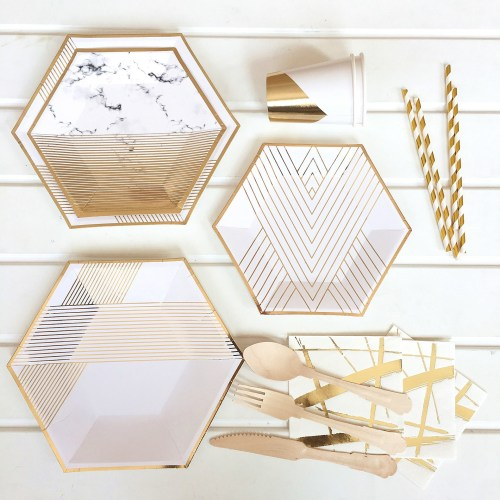 Fancy  Dinnerware Eco Friendly  high quality   Dinnerware  biodegradable  Bamboo Square Plates