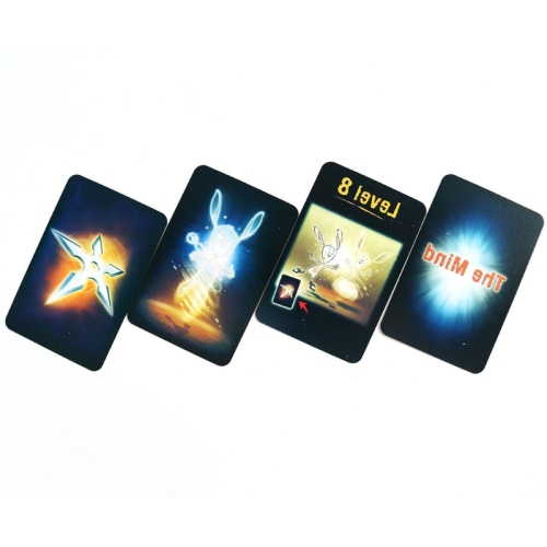 Customized  card game party puzzle board game team experience interactive game