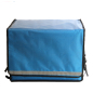 Multi-color support for customized portable takeaway incubator