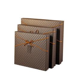 Wholesale Custom Printed Gift Packing Cardboard Boxes Corrugated Carton box