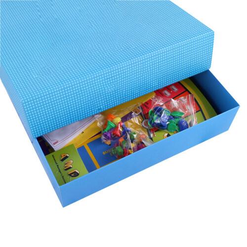 LOGO printing advanced custom Monopoly game card set wholesale board game card set boxes
